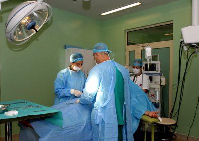 Medici Spital Lotus Ploiesti