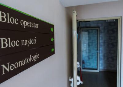 Ambulator Spital Lotus Ploiesti ofera acces la Maternitate, Pediatrie, specialitati chirurgicale, specialitati medicale